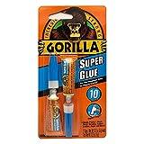 Best Super Glues - Gorilla Super Glue 3g (Pack of 2) Review