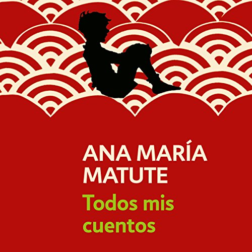 Todos mis cuentos [All My Stories] audiobook cover art