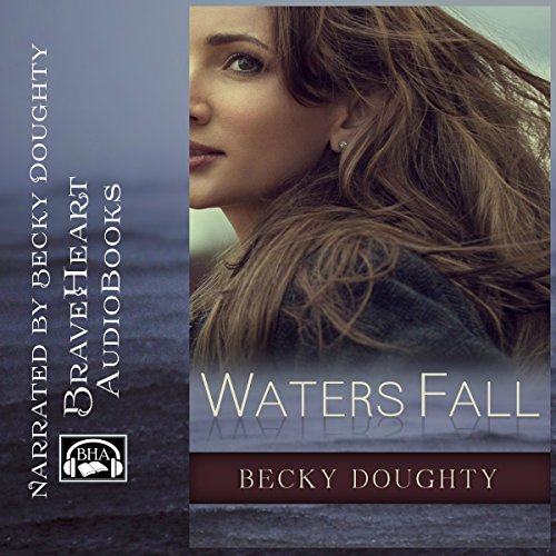 Waters Fall: The Anatomy of an Affair audiobook cover art
