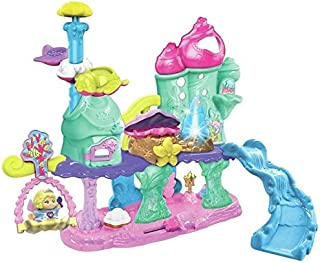 VTech VT80-199403 Toot Toot Kingdom Mermaid Land