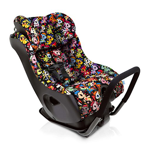 Buy Clek Fllo Convertible Car Seat