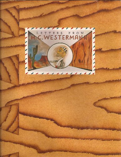 Letters from H.C. Westermann