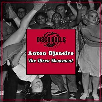 The Disco Movement