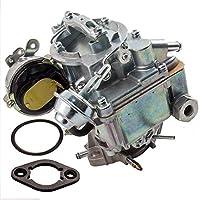 1-Barrel Carburetor Carb for GMC for Chevrolet 4.1L 250 and 4.8L 292 V6 Engine 7043014 7043017 7047314