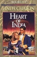 Silk/Under Eastern Stars/Kingscote (Heart of India Series 1-3)