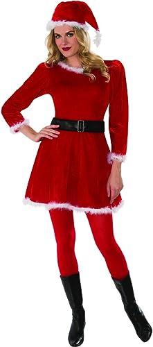 bienvenido a elegir Disfraz de Mademoiselle Santa Santa Santa  A la venta con descuento del 70%.