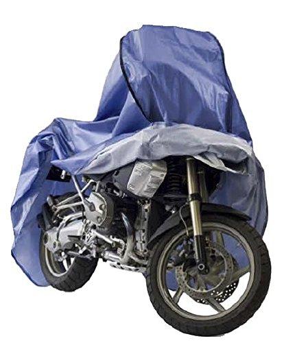 Super Cover Nr. 3 für Motorroller von Eigbrecht, auch mit Topcase - Schutzhaube Made in Germany
