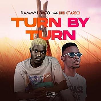 Turn By Turn (feat. KBKStarboi)