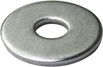 Set di 20 rondelle in acciaio inox A2 adatte da M2/fino a M24 conformi a/DIN 125