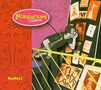 Raccolta Vol.3 by Montefiori Cocktail (2004-09-03)