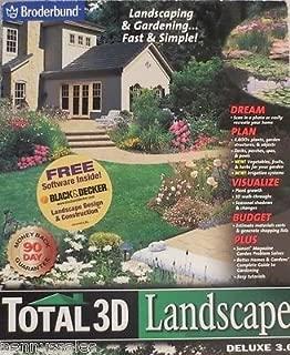 TOTAL 3D Landscape DELUXE