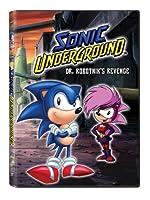 Sonic Underground: Dr Robotnik's Revenge [DVD] [Import]