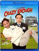 Crazy Enough / [Blu-ray]