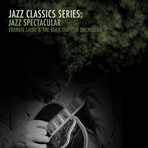 フランキー・レイン & The Buck Clayton Orchestra
