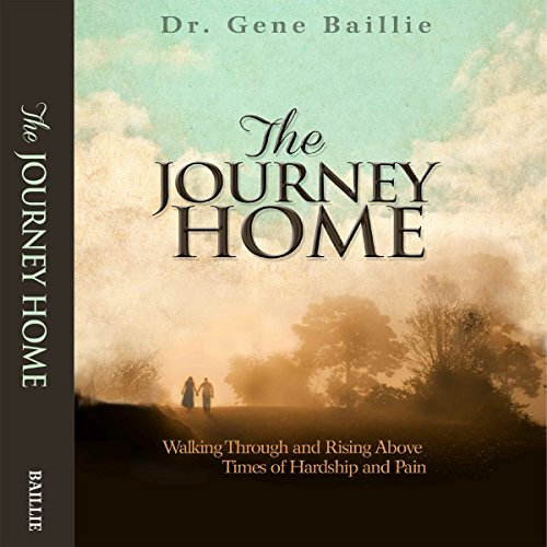 The Journey Home cover art