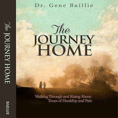 The Journey Home Titelbild