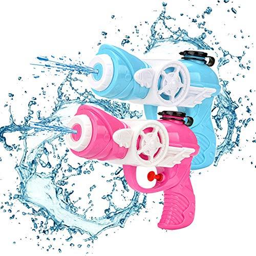 wasserpistole klein,wasserpistolen set,wasserpistole spielzeug,wassergewehr für erwachsene kinder,water gun,water blaster,wasserpistole für garten und strand,wasserspritzpistolen 2 Stück