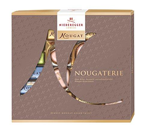 Niederegger Nougaterie, 1er Pack (1 x 320 g)