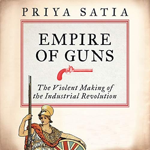 Empire of Guns cover art