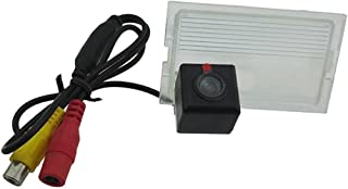 for Land Rover Range Rover Sport 2005~2012 Car Rear View Camera Back Up Reverse Parking Camera/Plug Directly photo