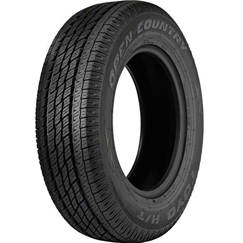 Toyo Open Country H/T all_ Season Radial Tire-235/65R16 101S