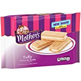 Mothers Taffy Sandwich Cookies, 16 Ounce (Pack of 4)