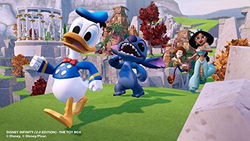 Disney Infinity 2.0: Einzelfigur Donald Duck – [alle Systeme] - 11