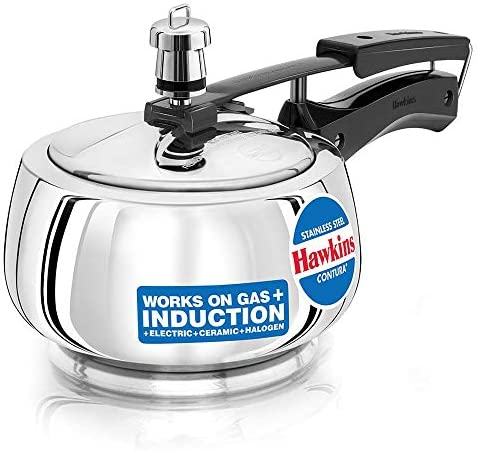 Top 10 Best induction pressure cooker Reviews