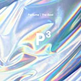Perfume The Best P Cubed (完全生産限定盤)(Blu-ray付)