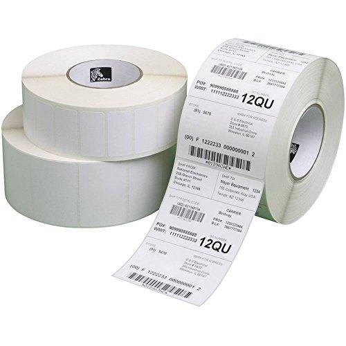 Zebra 800294-605 etiketten, wit