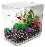 biOrb Flow MCR 15L White Aquarium