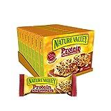 Nature Valley Proteína salada de caramelo, 8 unidades (8 x 160 g multipack con 4 barras de...