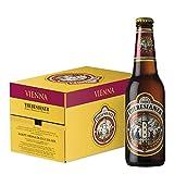 Birra Theresianer Vienna confezione da 24 bottiglie da 0.33l