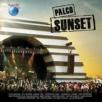 Rock In Rio Lisboa - Palco Sunset