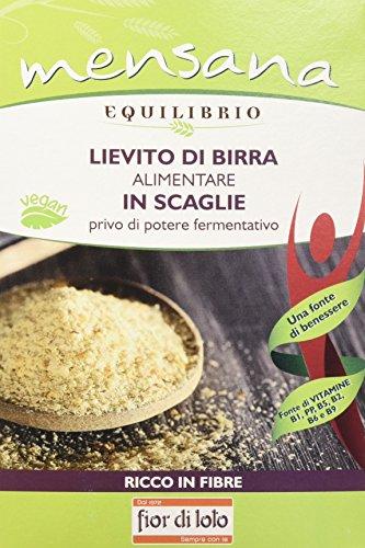 Mensana Lievito di Birra in Scaglie, 200g