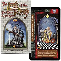 ロード・オブ・ザ・リング・タロット&カードゲーム