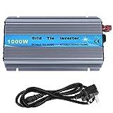 Pure Sine Wave Inverter, Micro Solar Grid Tie Power Inverter Pure Sine Wave