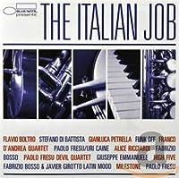 Presents: the Italian Job