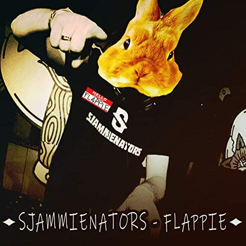 Sjammienators
