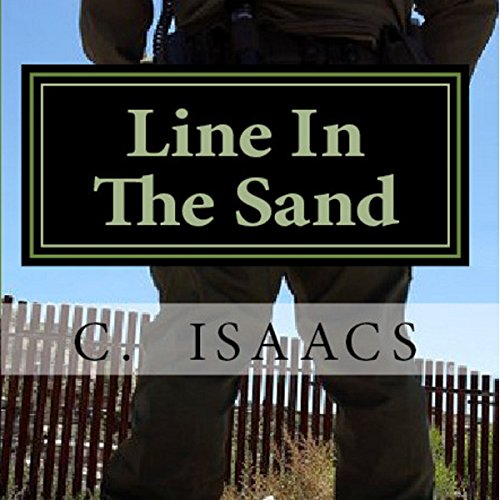 Line in the Sand cover art