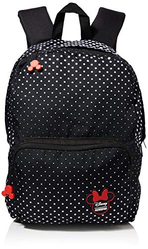 American Tourister Urban Groove Disney - Lifestyle Backpack - Rucksack, 40 cm, 22.0 Liter, Minnie Mouse Polka Dot