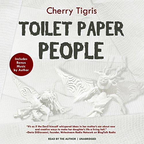 Toilet Paper People