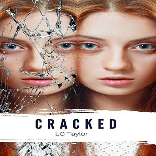 Cracked audiobook cover art
