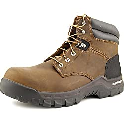 "Carhartt Men's Landscaping Workboot 6 ""- Premium quality Landscaping Composite Toe Boot"