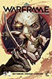SDCC 2017 Exclusive Top Cow Comics Warframe #1 Convention Edition