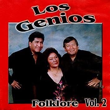 Folklore de Colección Vol. 2