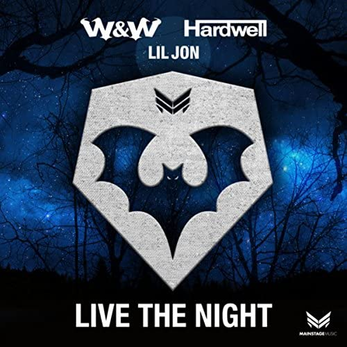 W&W, Hardwell & Lil Jon