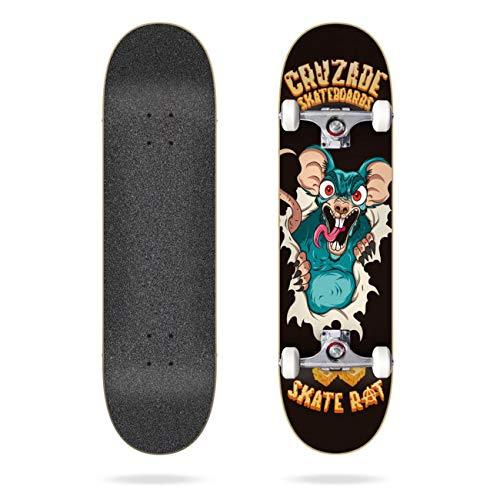 Cruzade Skate Rat 8.25