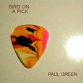 Bird On A Pick