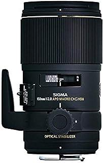 SIGMA 単焦点マクロレンズ APO MACRO 150mm F2.8 EX DG OS HSM シグマ用 フルサイズ対応 106560